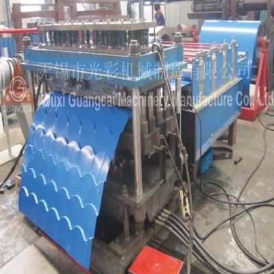 3GWC15-1239平板琉璃瓦设备