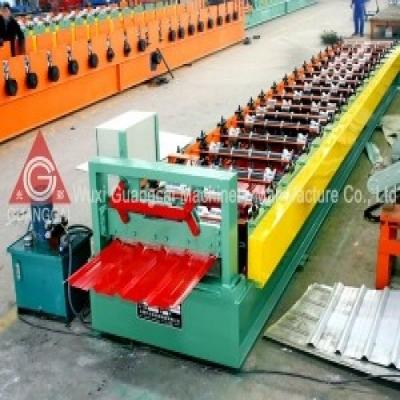 3GWC25-205-820屋面板设备