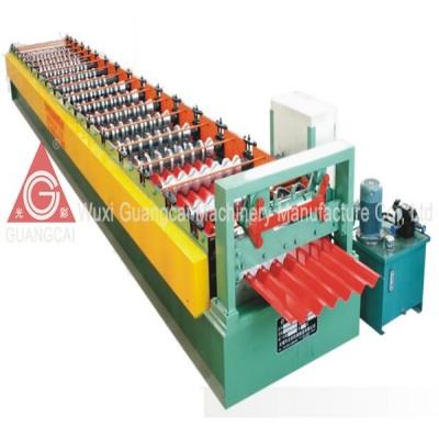 3GWC35-125-750屋面板设备
